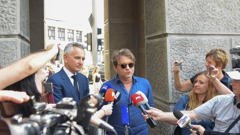 Bjelogrlić: 'Žao mi je što nisam uspio dostojanstveno ignorirati njegove grozne provokacije...'