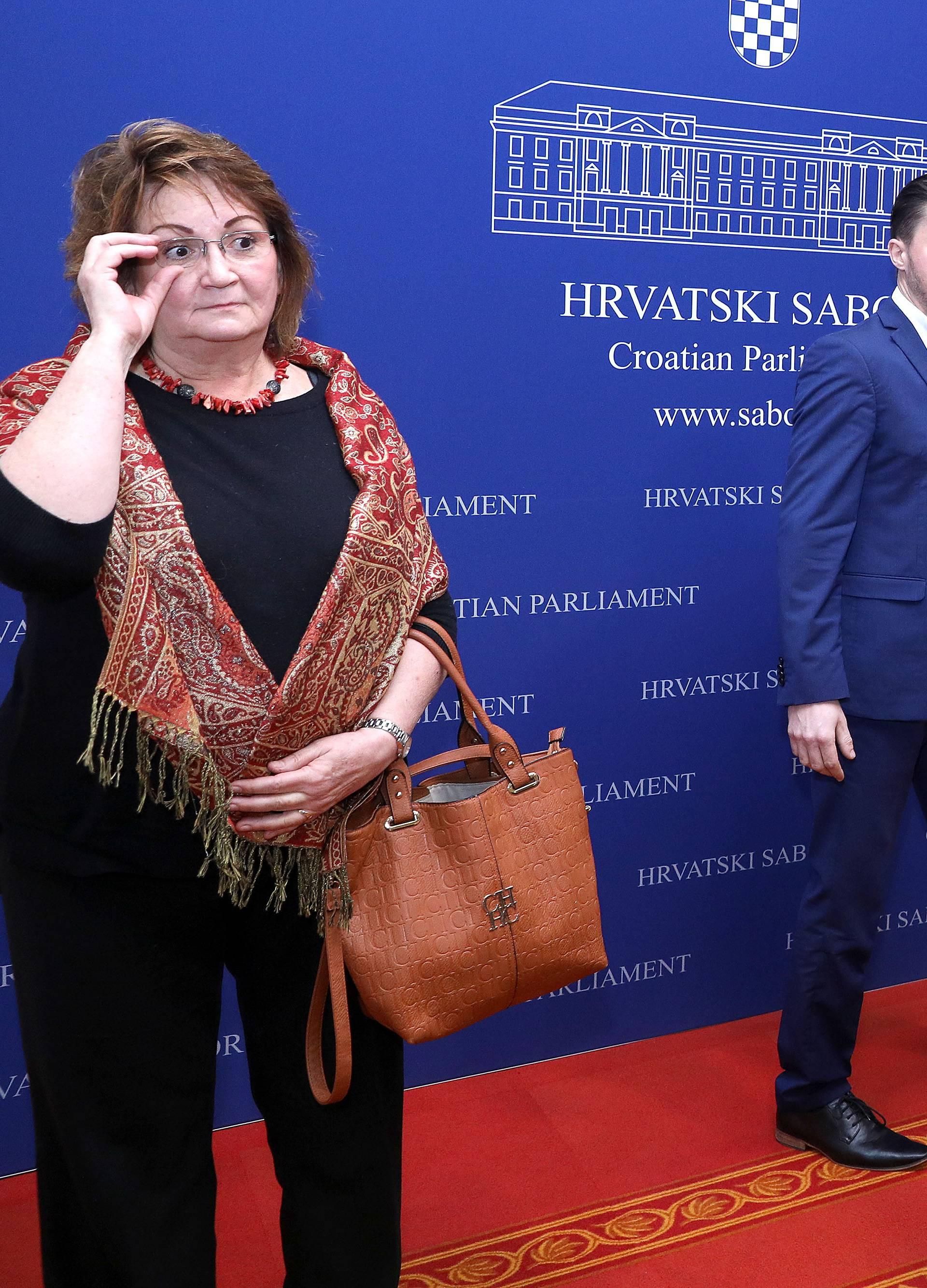 Zagreb: Zagreb: Živi zid o Zakonu o zaštiti prijavitelja nepravilnosti