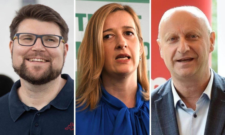Partija na prekretnici: Tko će sve ući u utrku za šefa SDP-a?
