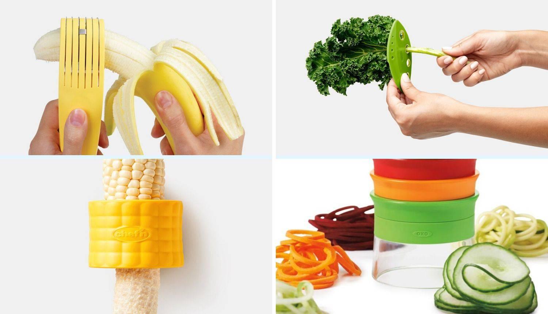 10 super trikova koji će  vrijeme pripreme hrane smanjiti za pola