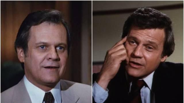 Preminuo glumac iz TV serije 'Dallas', glumio Cliffa Barnesa
