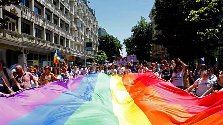 Prvi 'Pride' u Makedoniji; Nije bilo incidenata niti u Beogradu