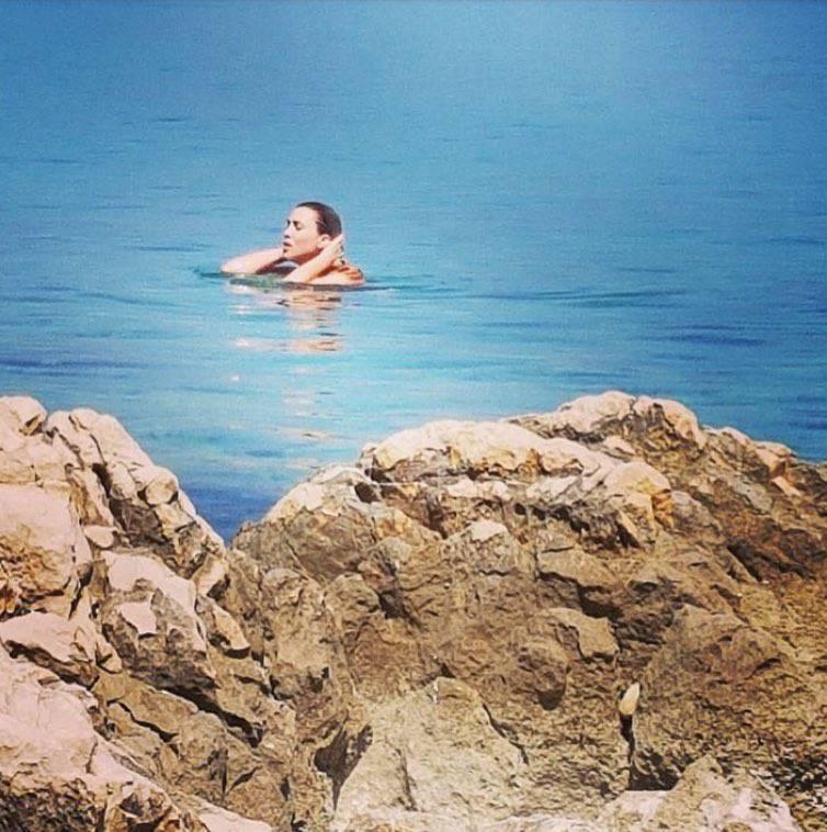 Šurjak: 'Zbog udvarača bježim na plažu za umirovljenike...'