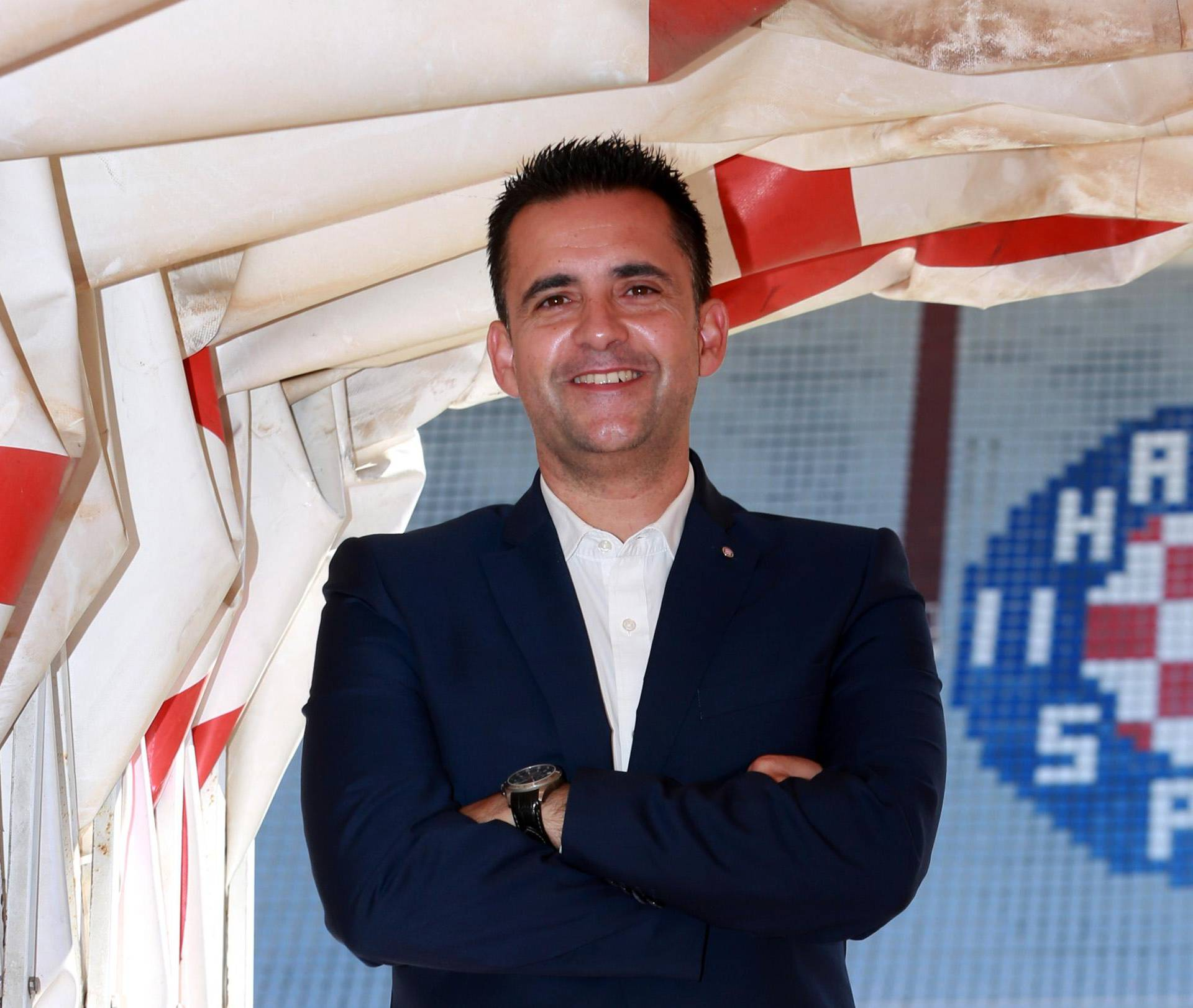 Mario Branco