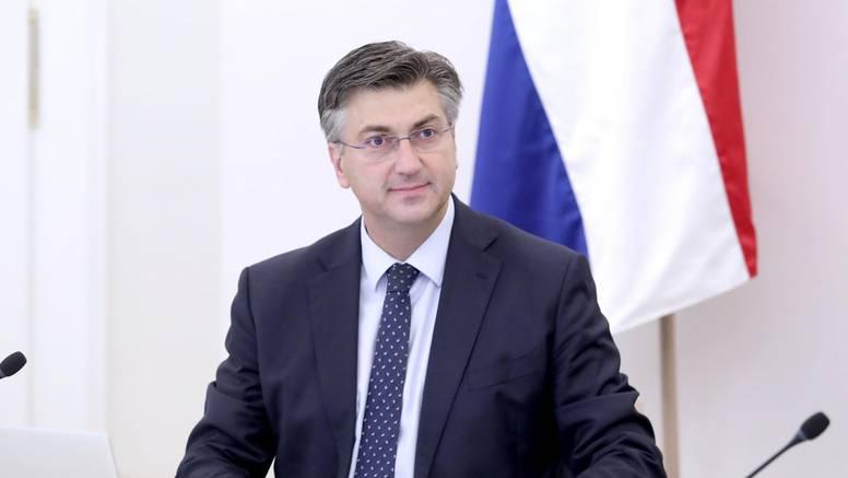 Plenković: Kad objave rezultate vidjet ćemo što dalje poduzeti