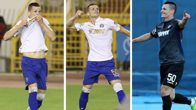 Od pojačanja 'za nula kuna' on je postao najbolji igrač Hajduka