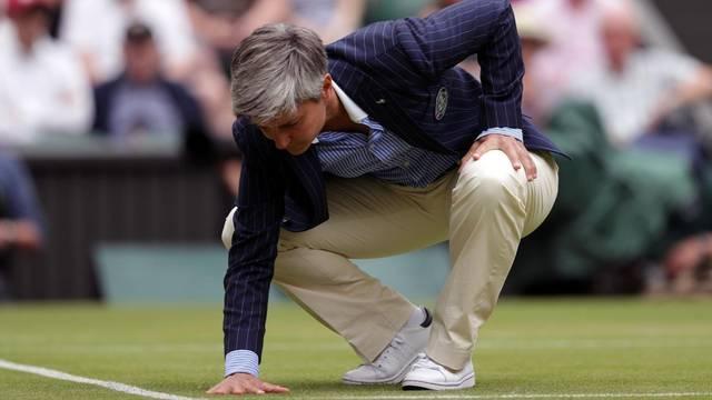 Finale Wimbledona prvi će put suditi žena, i to Hrvatica! Ovako je smirivala Viktora Troickog