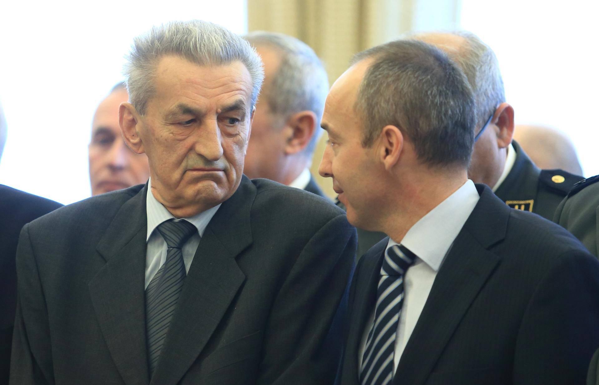 Dva slavna generala pokazala su kakva Hrvatska treba biti