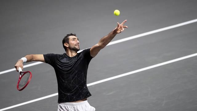 Tennis: ATP Tour