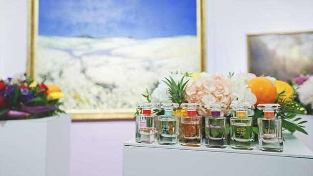 Kolekcija mirisa koja odražava visoke standarde Douglasa
