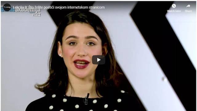 Besplatne video edukacije o digitalnom poslovanju
