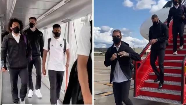 Drama u Madridu: Otkrili kvar na avionu i spriječili tragediju!