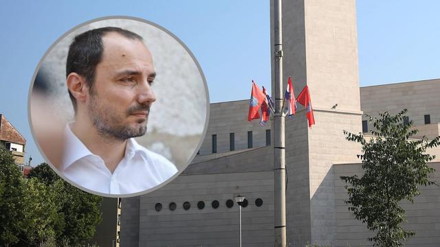 'Ovo je priča jednog Srbina iz Hrvatske. Baku su mi ubili nakon Oluje, ali idem u Knin'