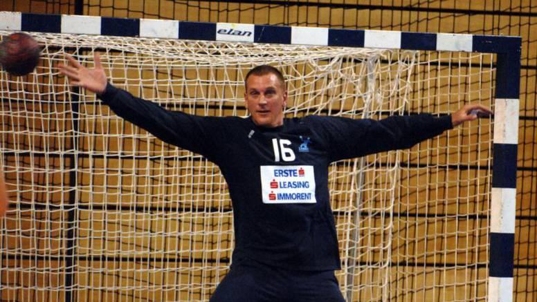 Valter Matošević (40) potpisao s bundesligašem Lübbeckeom