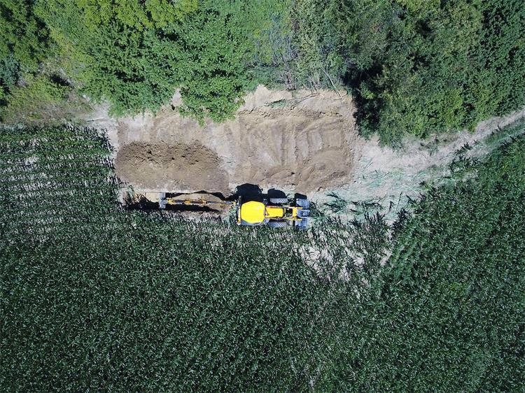 Na Veleprometu su ekshumirali žrtvu iz Domovinskog rata, istražuju i Priljevo u Vukovaru