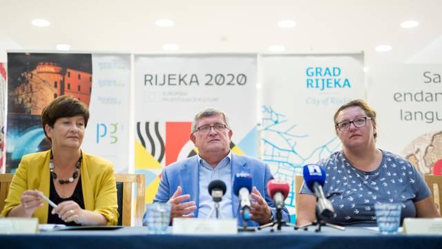 Predstavljen program pravca 27 susjedstava Rijeke 2020 - Europska prijestolnica kulture