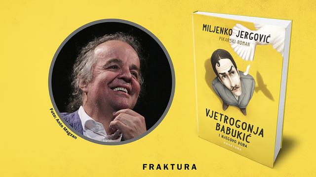 Ekskluzivni virtualni susret s Miljenkom Jergovićem!
