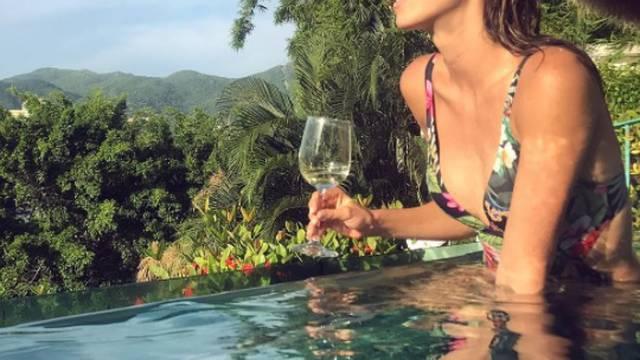 Zvijezda meksičke sapunice na Jadranu: Ovdje sam našla raj