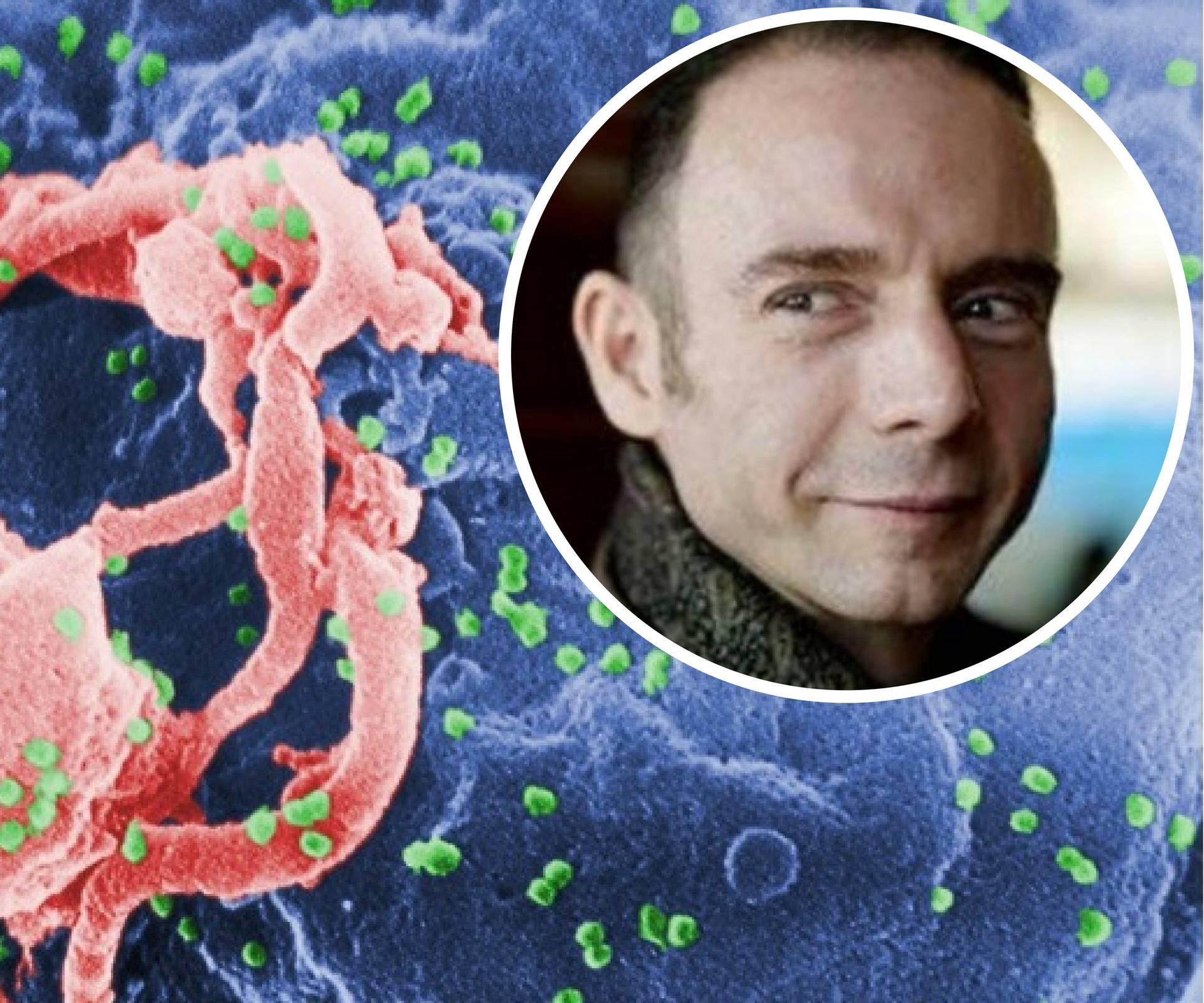 Lijek za HIV: Uspjeh prve faze imunoterapije vodi prema lijeku