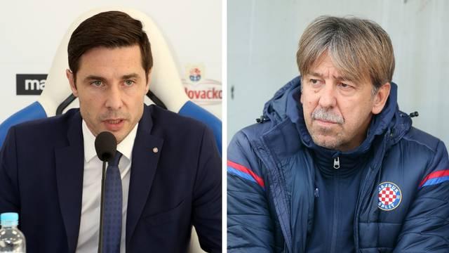 Hajduk odgovorio Vuliću: Bori se s imaginarnim neprijateljima