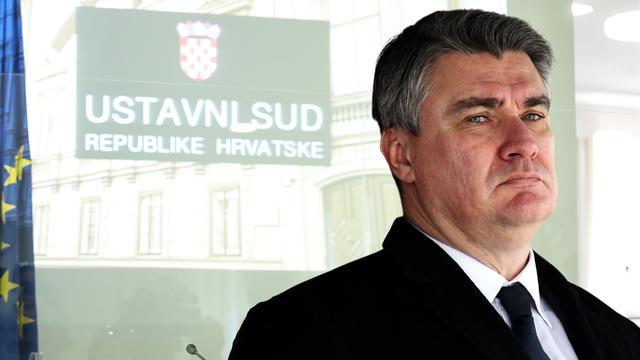 Ustavni sud: Milanoviću, moraš se držati zakona i ne možeš za Vrhovni sud predložiti Đurđević