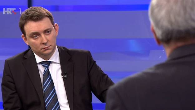 Hebrang: Mladom Glavaševiću nije mjesto u hrvatskoj politici