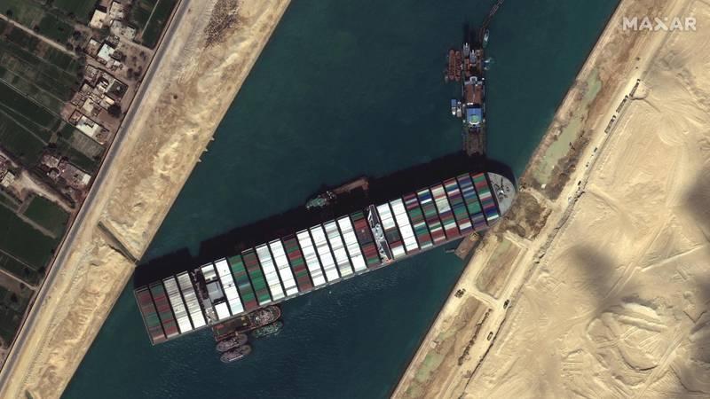 Nakon blokade Sueza koja je paralizirala svijet sad planiraju proširiti južni dio kanala