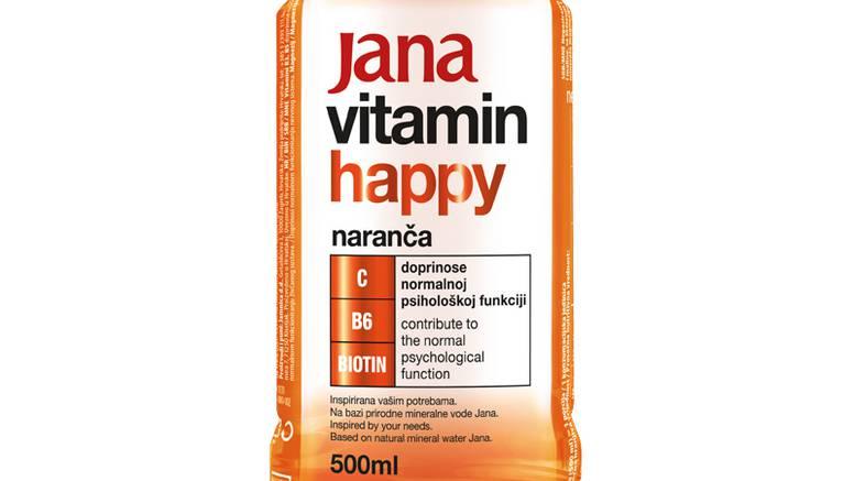 Povlače Janu s okusom naranče, možda sadržava pesticide