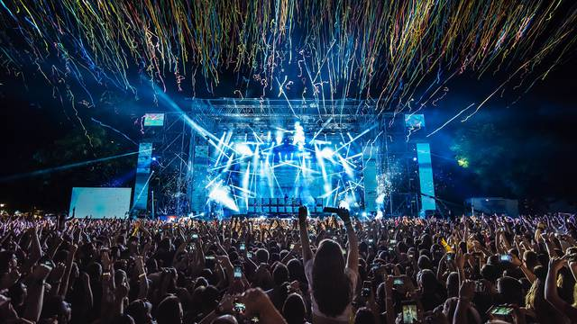 EXIT slavi dva desetljeća 2021. godine Na tvrđavu stižu David Guetta, DJ Snake, Tyga...