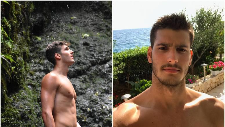 Sin Orsata Miljenića natjecao se na Olimpijskim igrama, studira u Los Angelesu i miljenik je žena