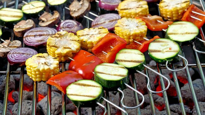 Povrće na roštilju: Trikovi kako da bude odlične teksture i okusa