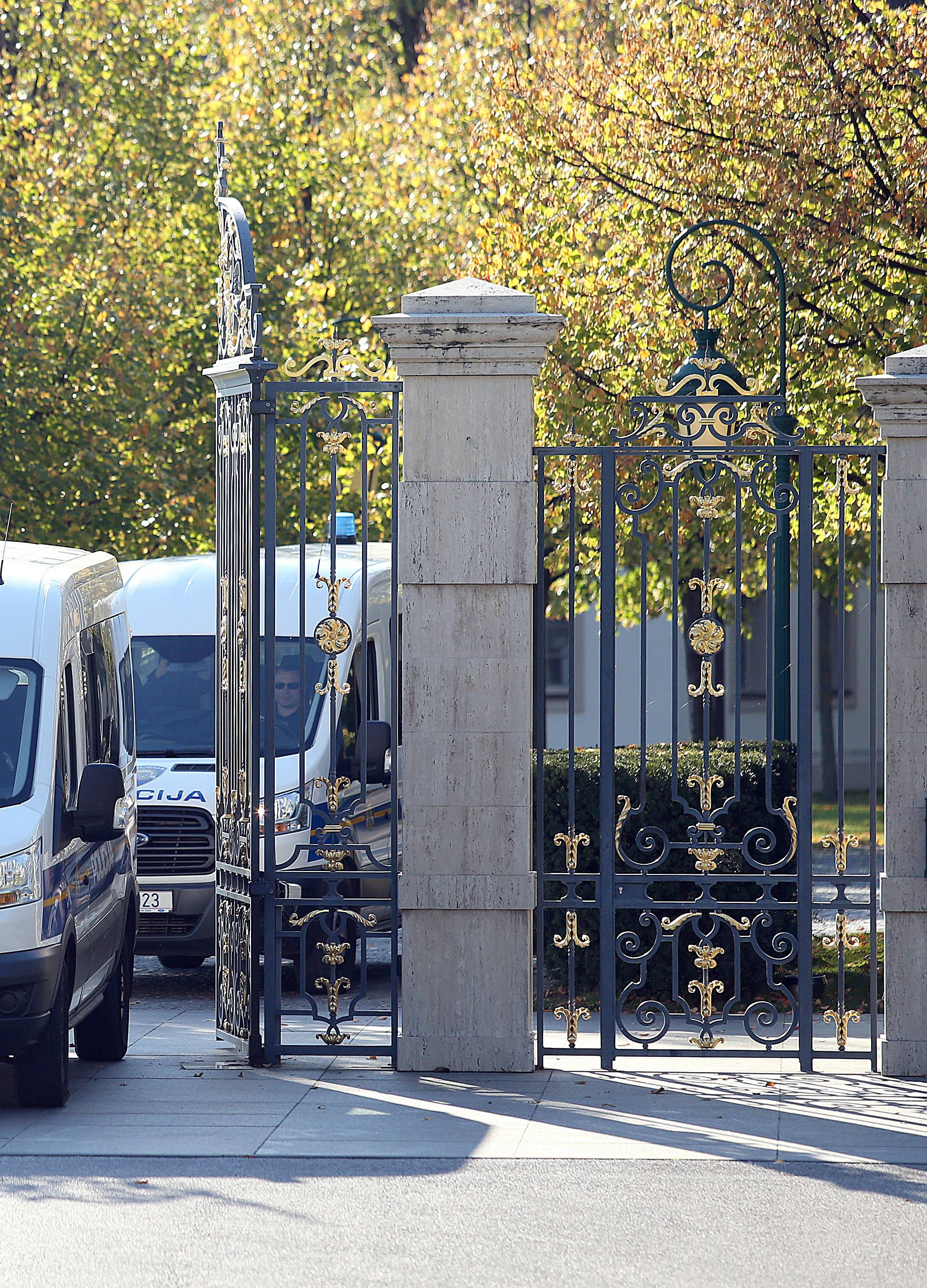 Pušten iz Remetinca: Policija pretresa kuću Todorićevog zeta