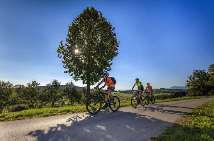 U svibnju prva biciklijada u Plitvičkim dolinama!