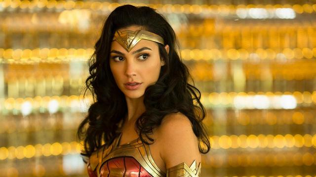 'Wonder Woman 1984' nam će doći u kina tek za dvije godine