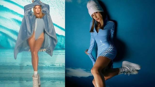 Hailey Bieber predstavlja novu kolekciju s potpisom Beyonce