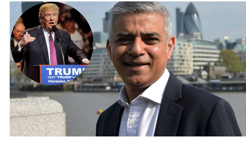 Trump će ipak u SAD pustiti novog gradonačelnika Londona