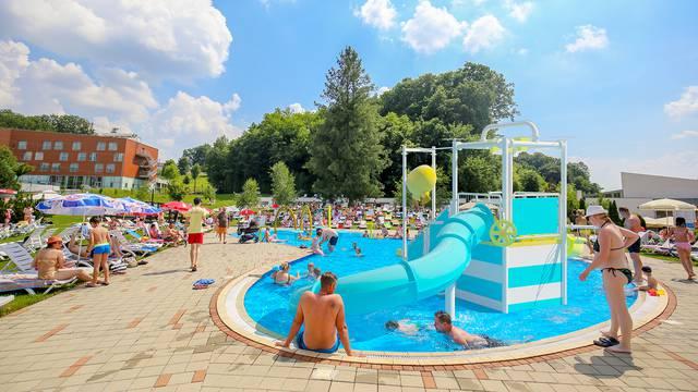 Ljeto u Međimurju puno adrenalina i zabave