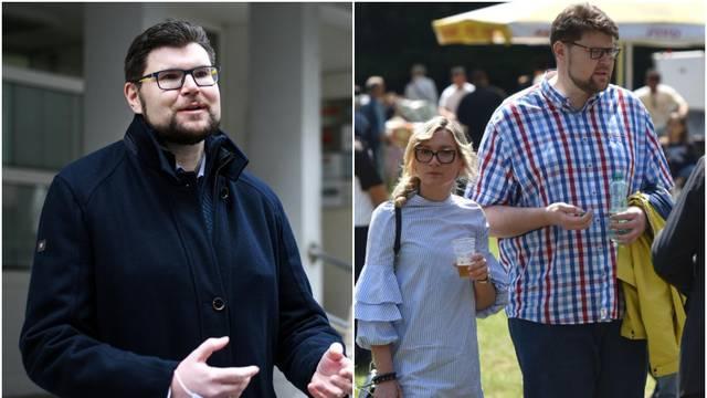 Peđa Grbin (41) postat će otac: 'Dugo pokušavamo, sretni smo'