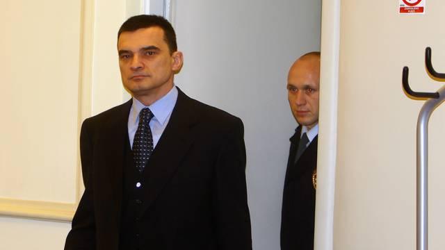 Vladimir Zagorec u Austriji je osuđen na dvije godine zatvora
