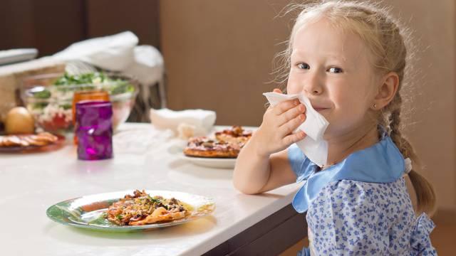 17 pravila lijepog ponašanja koje svako dijete treba usvojiti