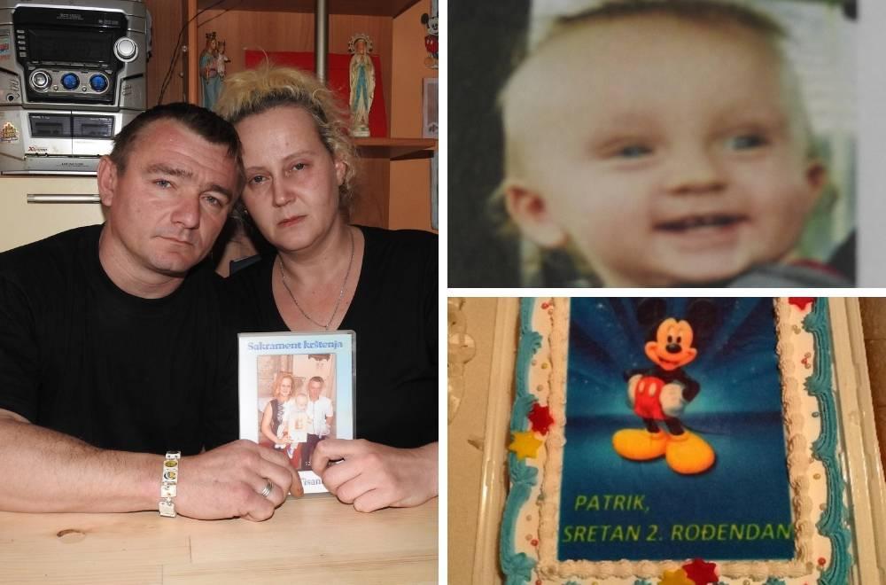 Ministarstvo istražuje liječenje dječaka koji je umro od sepse