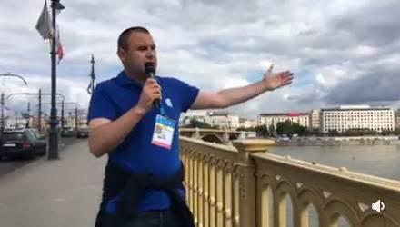 UŽIVO iz Budimpešte: Mađari traže karte za finale protiv nas