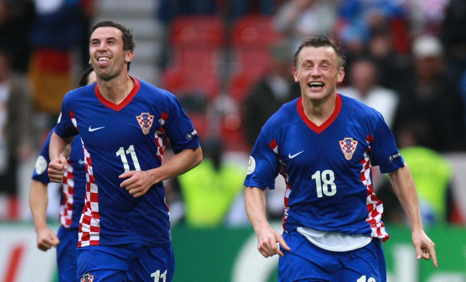 EURO 2008 Austrija-Hrvatska