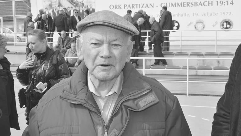 Tužan dan za bjelovarski sport: Otišao je legendarni prof. Seleš