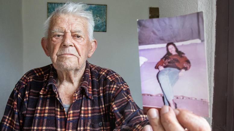 Došla je odraditi sezonu na Krk, a on ju je ugušio i nestao: 'Ubio mi je Slavicu i umakao policiji'