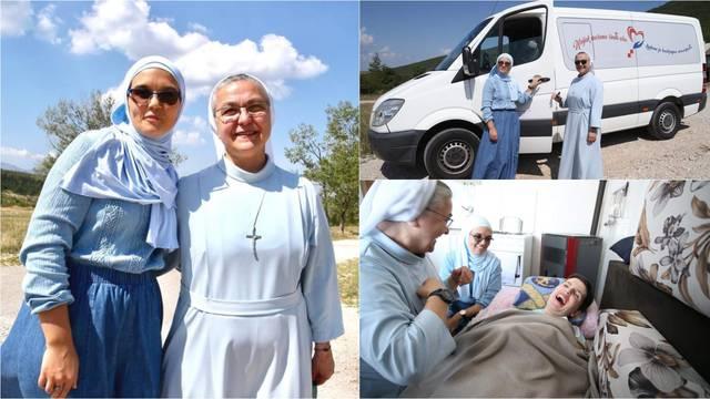 Heroine Livna: Mualima i časna ne razlikuju ugrožene po vjeri!