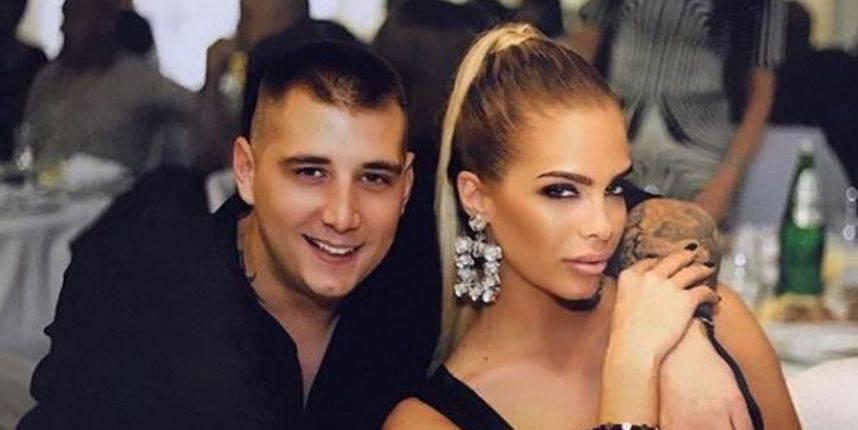 'Pukla' ljubav: Tina Šegetin se razvela nakon godinu i pol dana