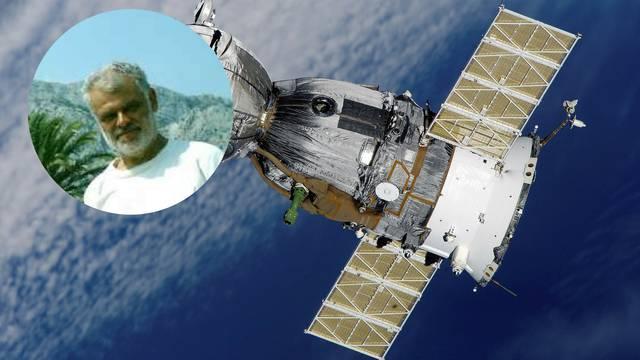 Tamo ih godišnje padne 260: Hrvat 'izmislio' groblje satelita