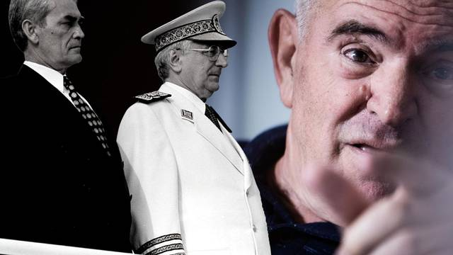 Šušak Ademiju: 'Oslobodiš  li Glamoč i Grahovo, dobivaš čin generala i tvornicu čipsa!'