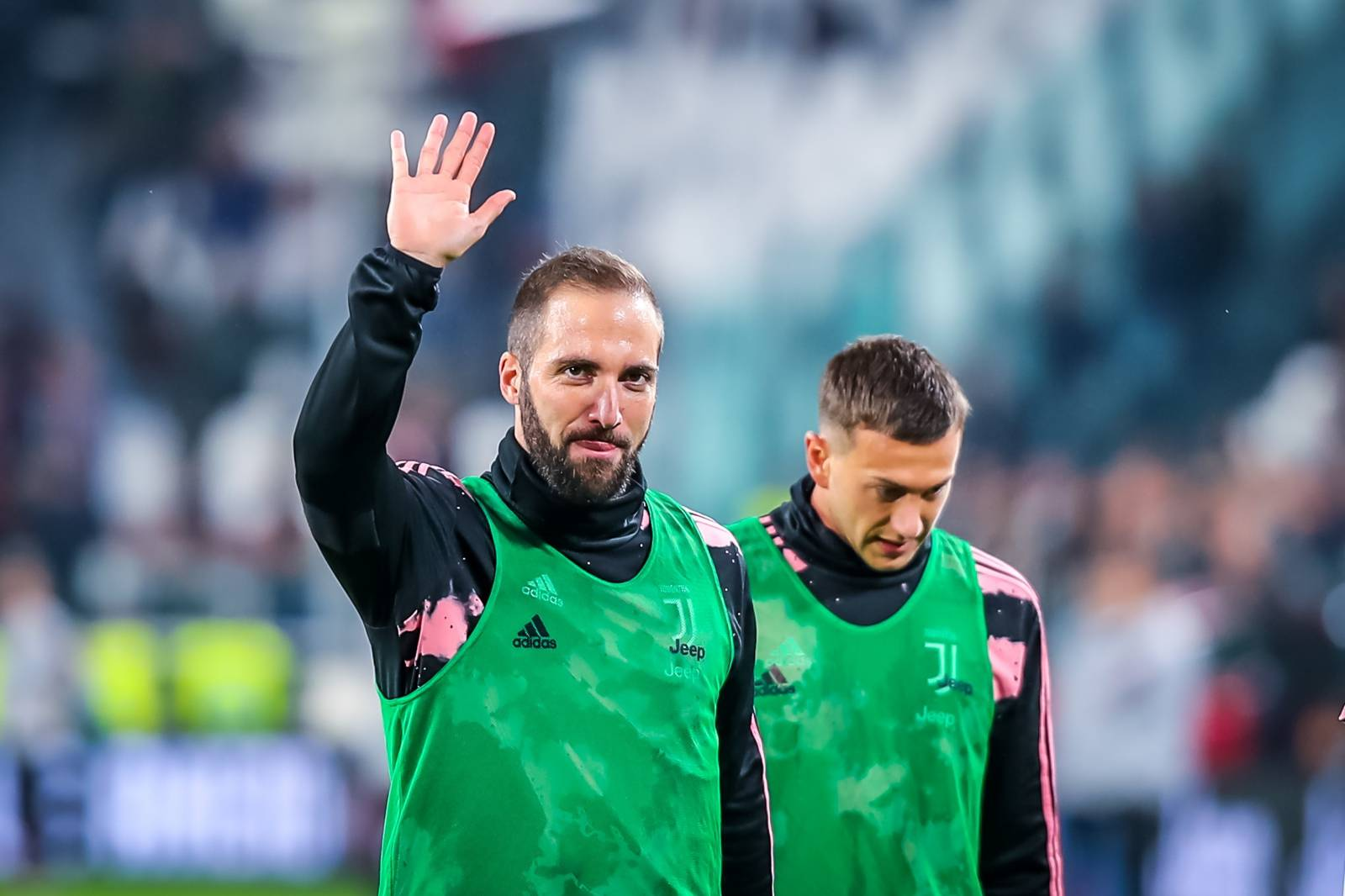 italian Serie A soccer match Juventus FC italian soccer Serie A season 2019/20